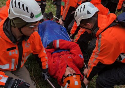 SAR_Academy_stretcher